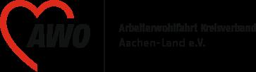 AWO Kreisverband Aachen Land e.V.: AWO – Aachen Land