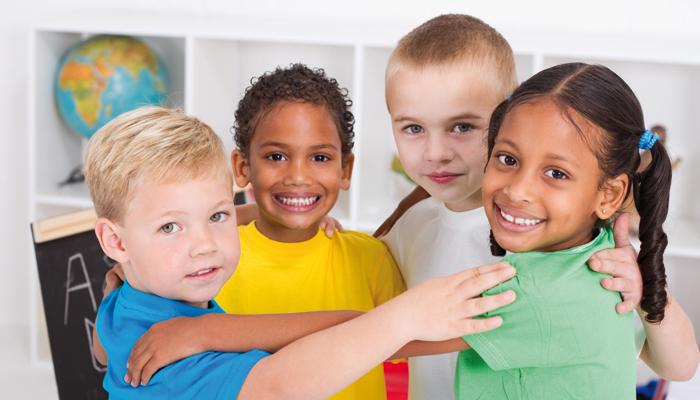 Kindertageseinrichtungen und Familienzentren